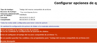 Windows: Configurar un cluster con quorum en unidad compartida de red.